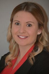 Amanda Stickney, Event Manager